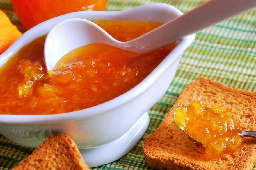marmellata di arance senza spreco